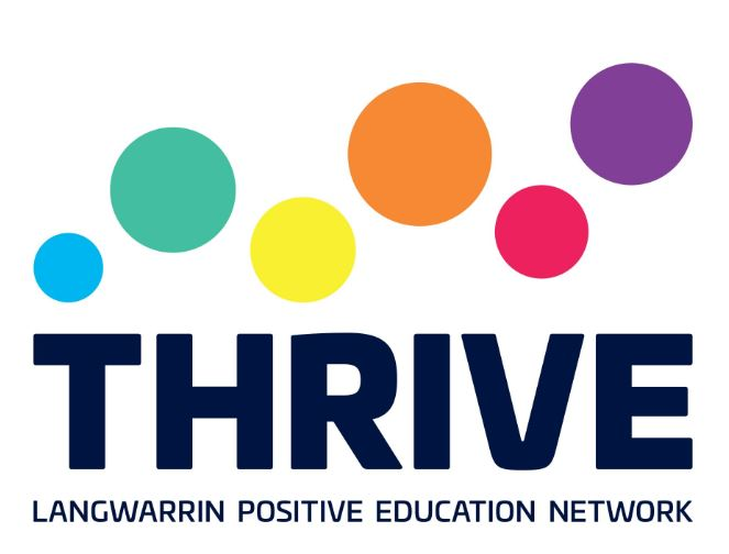 THRIVE Logo Original